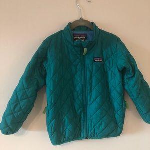 Kids Nano Puff Jacket 3T
